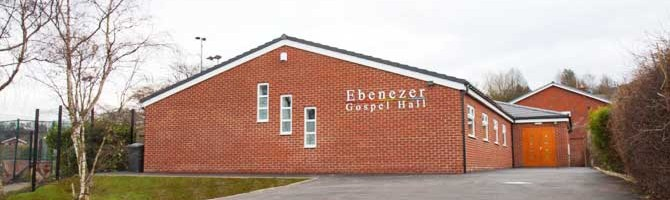 Ebeneezer Gospel Hall