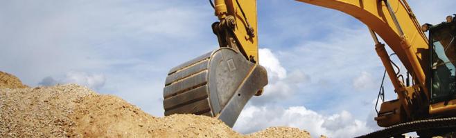 Groundworks contractors in Sheffield
